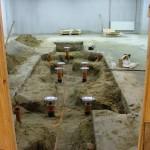 Etablering af omklædning og toiletter for KMD i Herlev